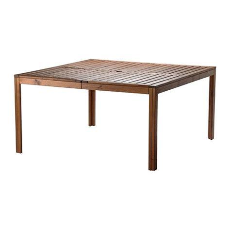 ikea table exterieur 196 pplar 214 table ext 233 rieur ikea