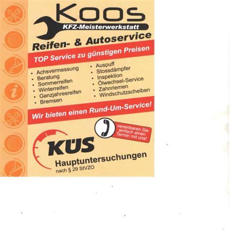 Arthur Garten Und Landschaftsbau Hamburg by Andre Koos Meister Reifen Autoservice Koos Xing