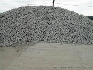 Granit Pflastersteine Preis : 8 11 grau mittelkorn granit pflastersteine natursteine direkt vom ~ Frokenaadalensverden.com Haus und Dekorationen