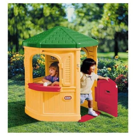 buy tikes cozy cottage playhouse from our plastic