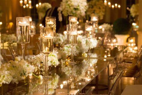 Lavish White & Gold Country Club Wedding In Houston, Texas