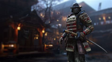 samourai siege for honor gamespot