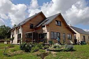 Maison Bioclimatique Passive : construction maison bbc loire atlantique 44 ~ Melissatoandfro.com Idées de Décoration