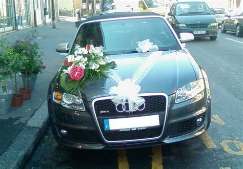 wedding planner comment d 233 corer une voiture de mariage