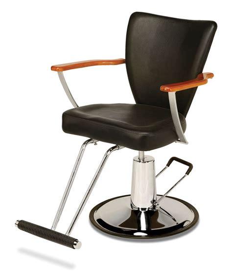 marcy ii hydraulic styling chair veeco salon furniture