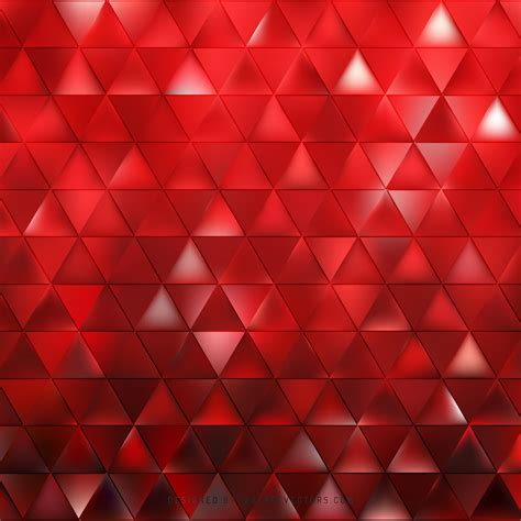 Abstract Black Triangle Background by Abstract Triangle