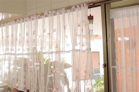 how to install curtains vertical blinds