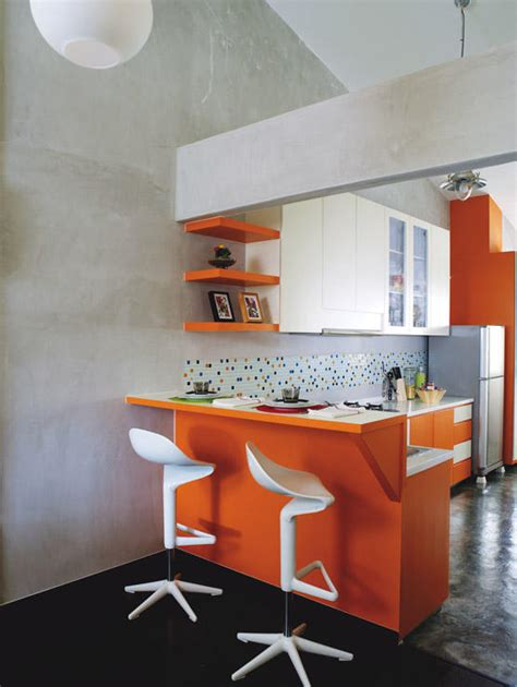 Bar Counter Designs Small Space by No Space For A Dining Table 16 Bar Top Ideas Here Home