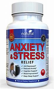 Top 5 Best Anti Anxiety Pills For Sale 2016