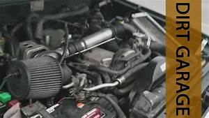 Replacing A Hilux Surf Turbo  And Adding A Intercooler