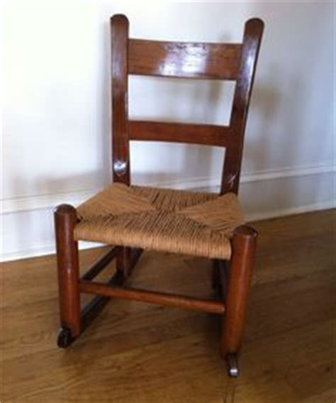 Recaning Chairs by How To Recane Antique Ladder Back Chairs Ladder Back