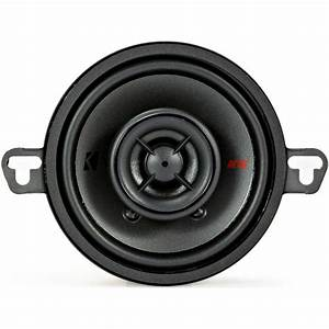 Kicker Car Speakers : kicker 44ksc3504 ks series 3 5 inch 2 way coaxial car speakers ~ Jslefanu.com Haus und Dekorationen