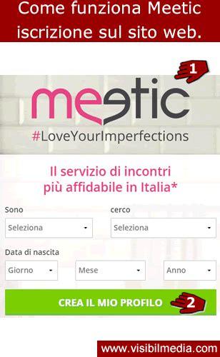 meetic si鑒e social iscrizione meetic gratis visibilmedia