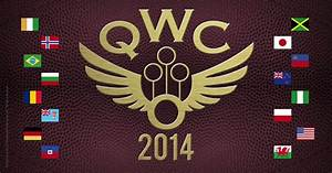 2019 Quidditch World Cup Harry Potter Wiki