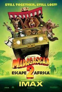 madagascar escape  africa  imax experience fandango