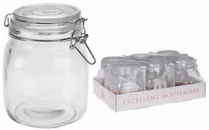 Vorratsgläser Mit Bügelverschluss : suchergebnis einmachglas einweckglas vorratsglas silikonring stueck set 606 eurodiscount ~ Markanthonyermac.com Haus und Dekorationen