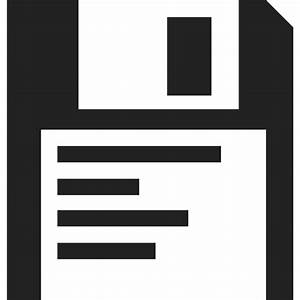 Disco de Guardar - Iconos gratis de ordenador