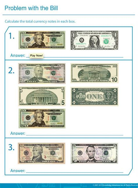 dollar bills amount   money