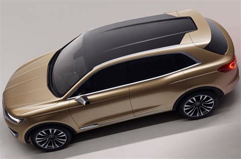 2016 LINCOLN MKX - Image #1