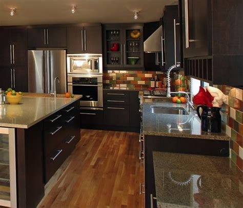 kitchen designs for split level homes 76 best split level design images on split 9351