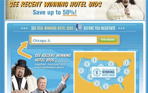 Priceline Bid by How Do You How Much To Bid For Hotels On Priceline