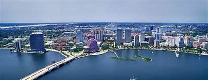 Pba Palm West Campus University Atlantic Florida