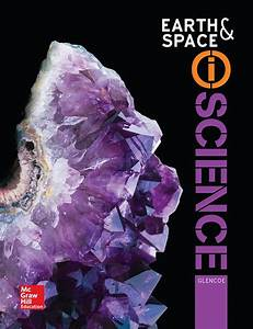 McGraw-Hill Education | 6-12 Science | Programs