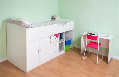 Cabin Beds by Wing Cabin Bed Rutland Furniture