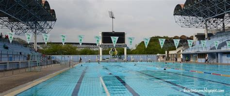 #fitness 10 Public Swimming Pools In Kl That Don't