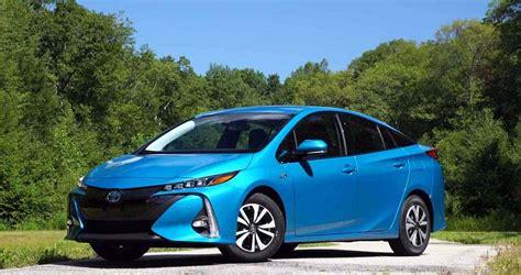 2019 Toyota Prius Prime Msrp Review Specs Spirotourscom