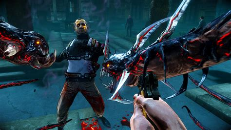 Buy The Darkness Ii Pc Game Steam Download