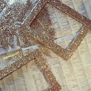 Glitter, Frames and Different styles on Pinterest