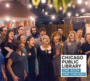 Homepage   Chicago Public Library Foundation
