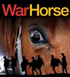 War Horse Rides to Sunderland - WhatsOnStage.com
