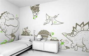Kids room decor wall decals for practical