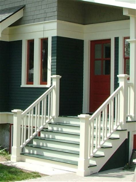 the right colour to paint your deck killam the