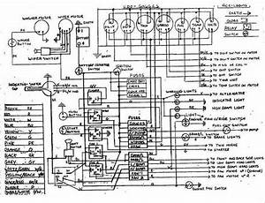 Backdraft Roadster Wiring Diagram
