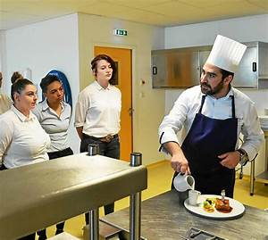 Formation Un Chef Toil En Cuisine Brest LeTelegrammefr