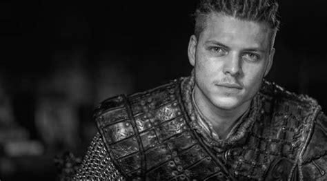 viking age ivar  boneless legendary commander