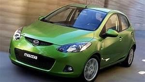 2010 New York Auto Show  2011 Mazda Mazda2 Priced At  13 980