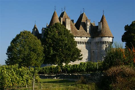bureau vall bergerac chateau de monbazillac bergerac wine area dordogne