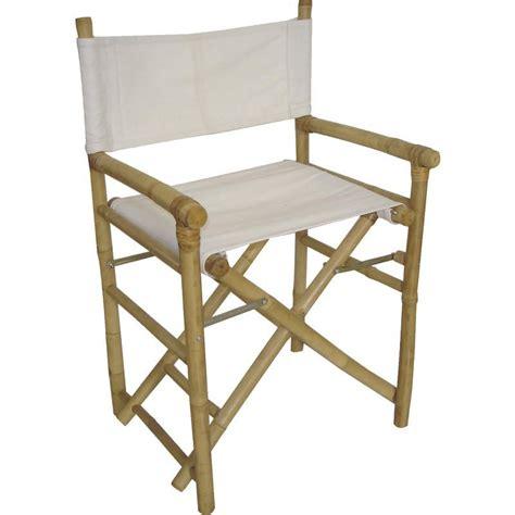 fauteuil bambou metteur en sc 232 ne