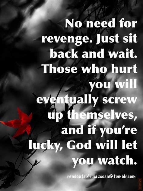 bad karma quotes revenge quotes quotesgram