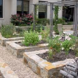 Garden Landscaping Ideas with Stones