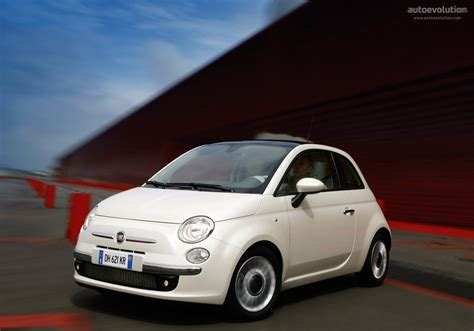 Who Makes The Fiat by Baby Fiat Makes Parents Proud Autoevolution