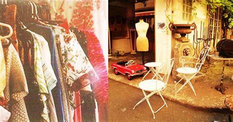 Chinez Le Vintage  Modebeauté  My Little Paris