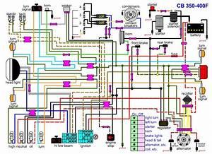 21 Beautiful Honda Shadow Wiring Diagram