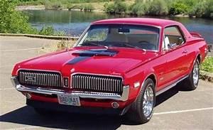 1966 Mercury Cougar