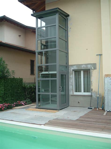 Costo Piattaforma Elevatrice by Installazione Piattaforme Elevatrici Roma