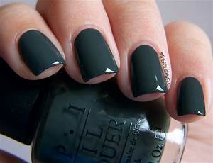The Polish Well: OPI: Germany Collection Fall 2012  Opi